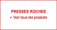 Presses Triaxiales ROCHES